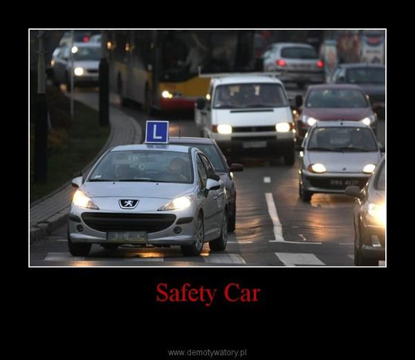 Safety Car –