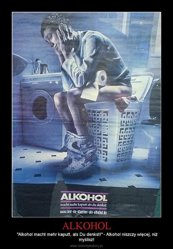alkohol macht mehr kaputt als du denkst