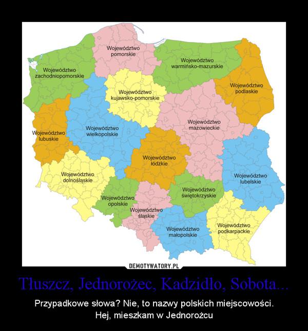 Tluszcz Jednorozec Kadzidlo Sobota Demotywatory Pl