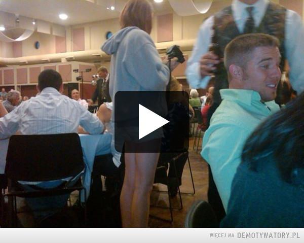 17 najgorszych gości każdego wesela –