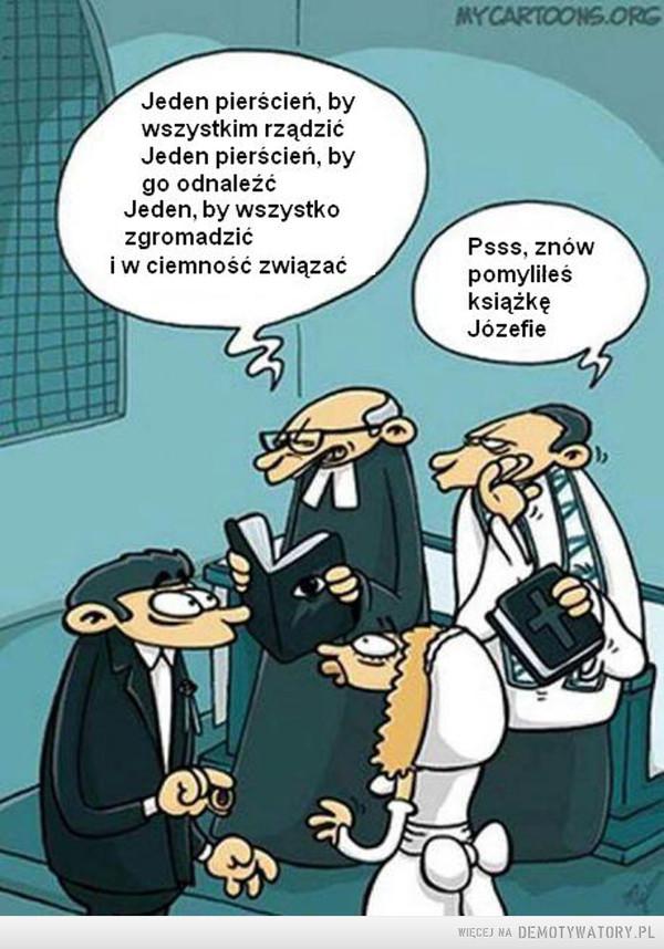 Proboszcz Józef –