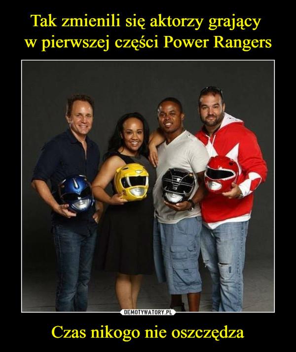 Power Rangers gejów porno