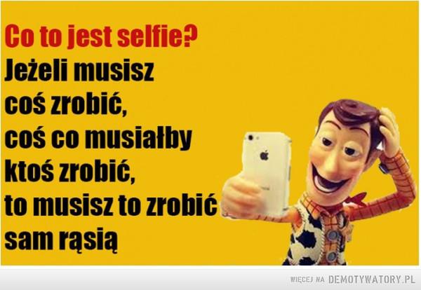 Selfie –