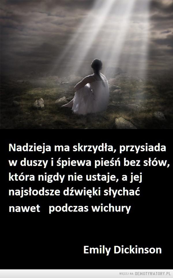 Poezja częścią nas –