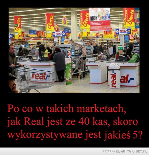 Markety –