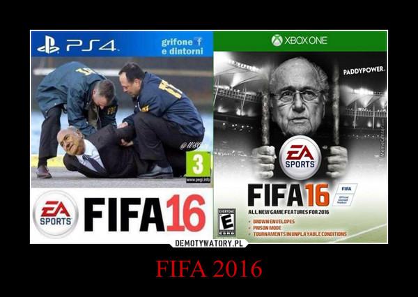 FIFA 2016 –