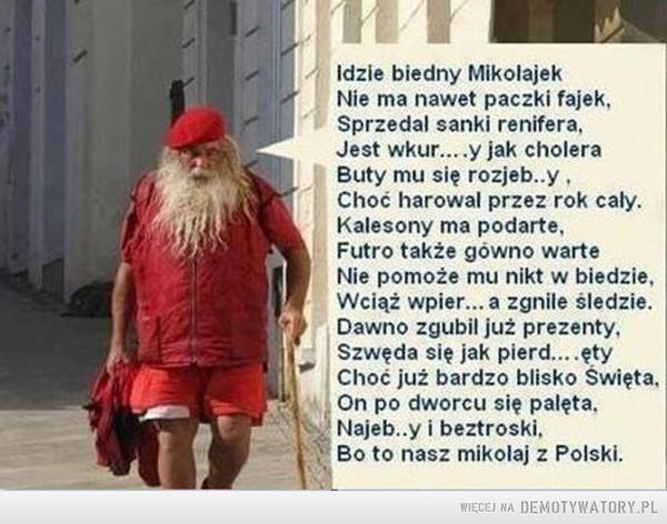 Polski Mikołaj –