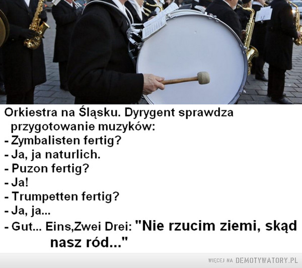 Orkiestra –