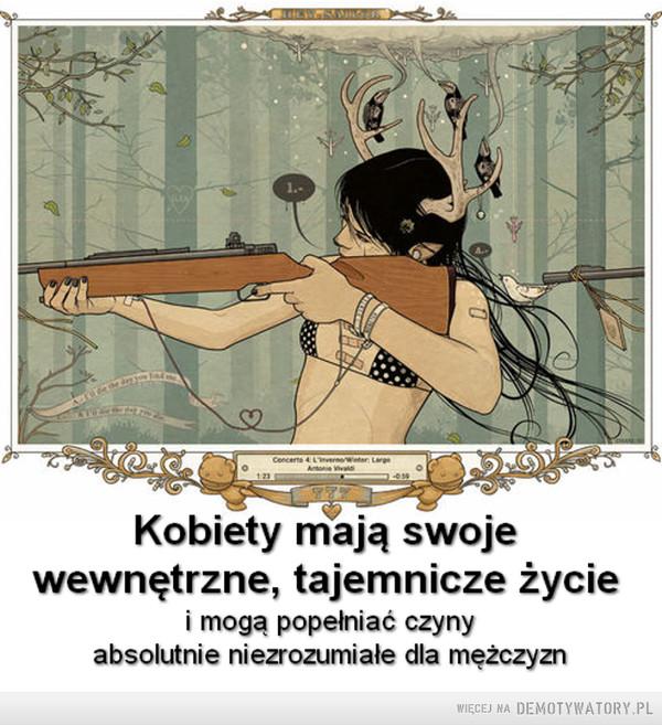 Kobiety... –