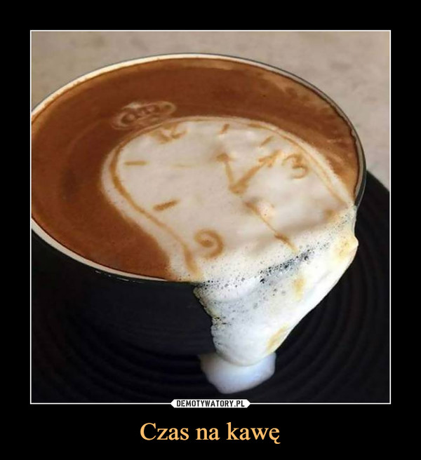 Czas na kawę –