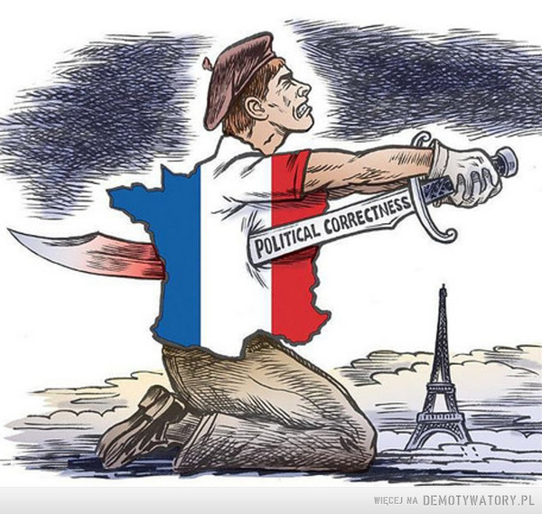 Francuskie odczucia... –