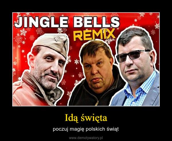Idą święta – poczuj magię polskich świąt