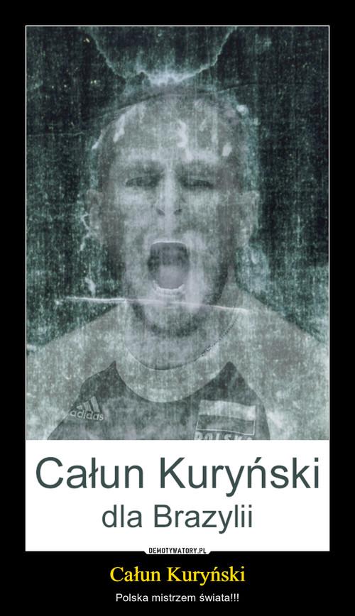Całun Kuryński