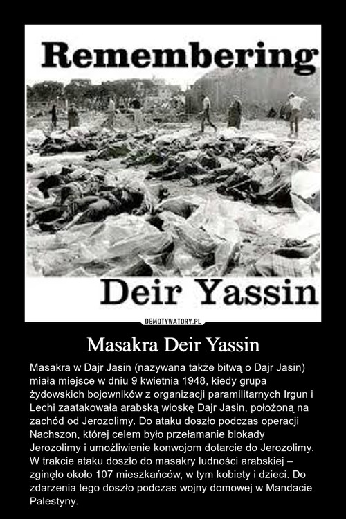 Masakra Deir Yassin