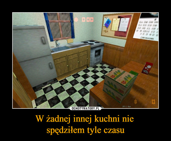 W żadnej innej kuchni nie spędziłem tyle czasu –