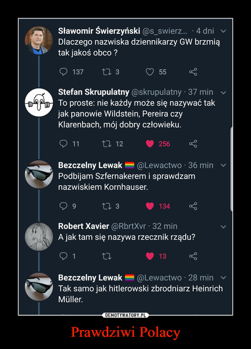 Prawdziwi Polacy
