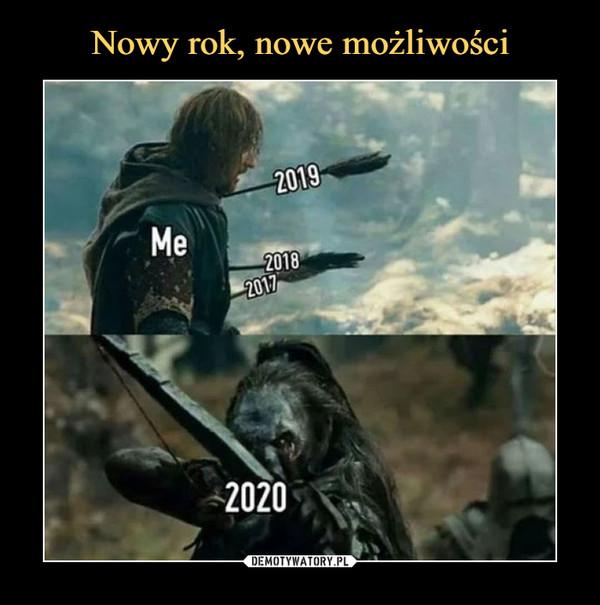 –  Me 2017 2018 2018 2020
