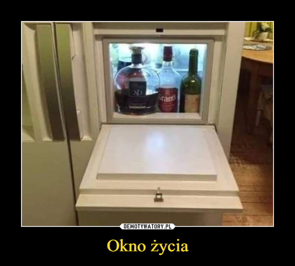 Okno życia –