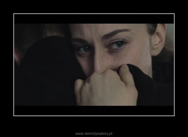 Smutny film o samotności –