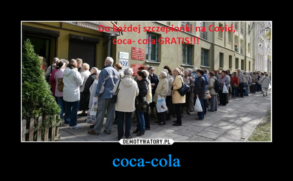 coca-cola –