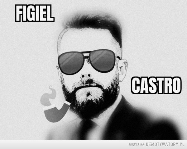 Figiel Castro – Radzio